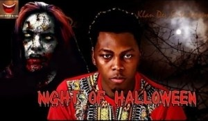 Video: THE NIGHT OF HALLOWEEN (A SHORT FILM) -  Latest 2018 Nigerian Comed
